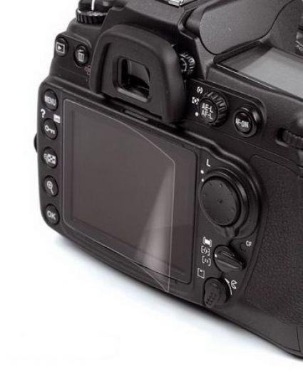 Kaiser Antireflex Displayfolie für Sony Alpha 580