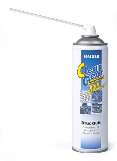 Kaiser Druckluft 400 ml 6310
