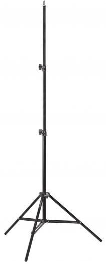 Kaiser Leuchtenstativ Basic 3193 Einstellhöhe 70-190cm
