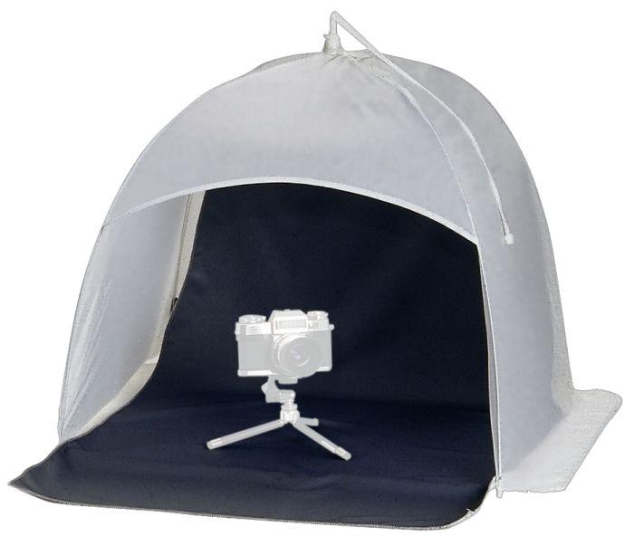Kaiser Lichtzelt 5892 Dome Studio 75 x 75 cm