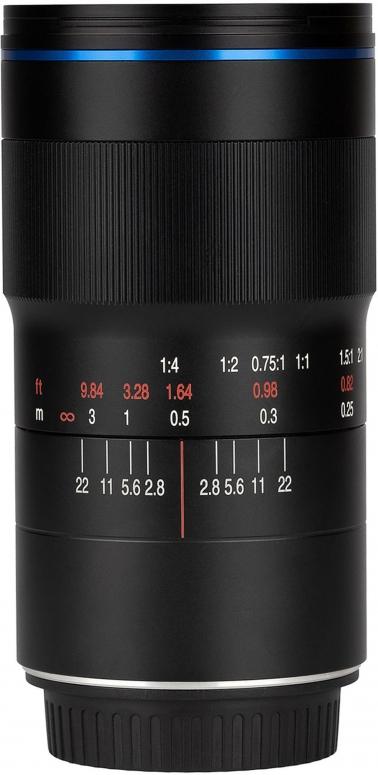 LAOWA 100mm f2,8 2:1 Ultra Macro APO für Canon EF