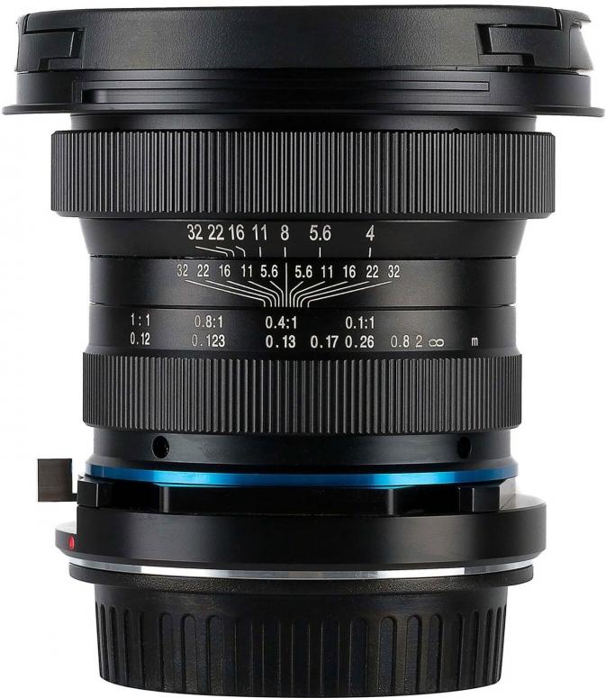 LAOWA 15mm f4 Macro 1:1 Shift für Canon EF