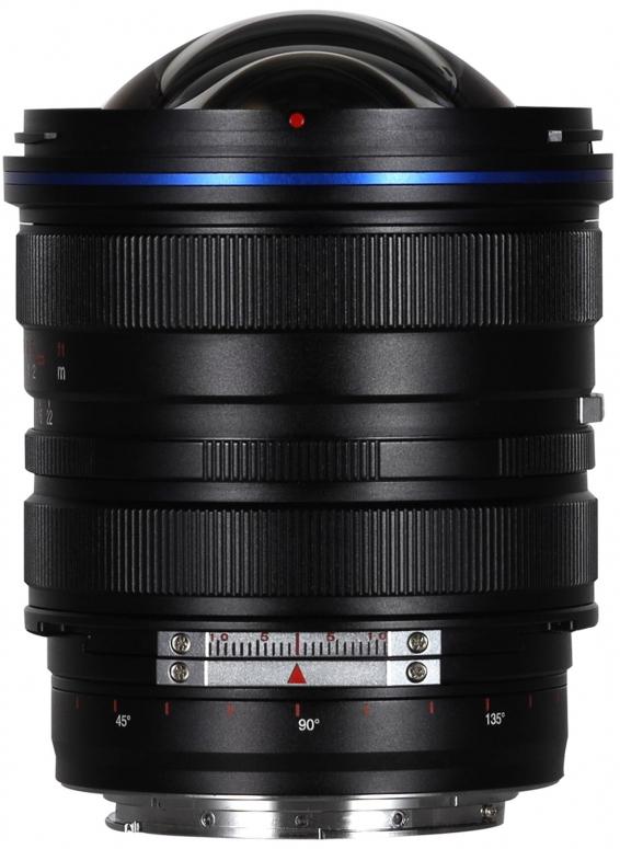 LAOWA 15mm f/4,5 Zero-D Shift für L-Mount