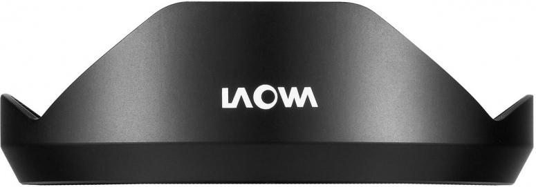 LAOWA Ersatz-Streulichtblende für 15mm f2.0