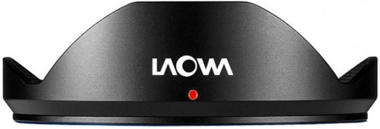 LAOWA Ersatz-Streulichtblende für 7,5mm f2 schwarz