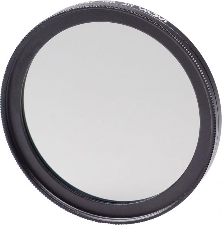 LAOWA MC CPL Polfilter zirkular slim 49mm