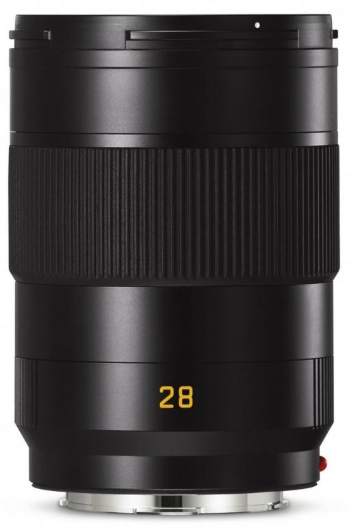 Leica APO-Summicron-SL 28mm f2,0 ASPH.