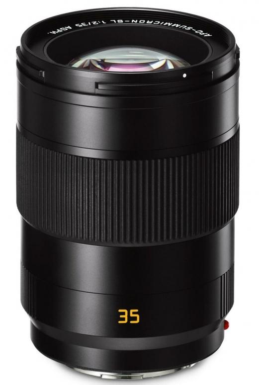 Leica APO-Summicron-SL 35mm 1:2 ASPH