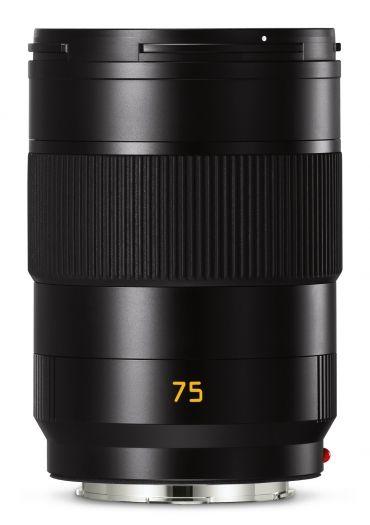 Leica APO-SUMMICRON-SL f2 75mm ASPH.
