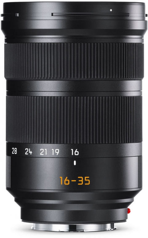 Leica Super-Vario-Elmar 16-35mm/3,5-4,5 ASPH