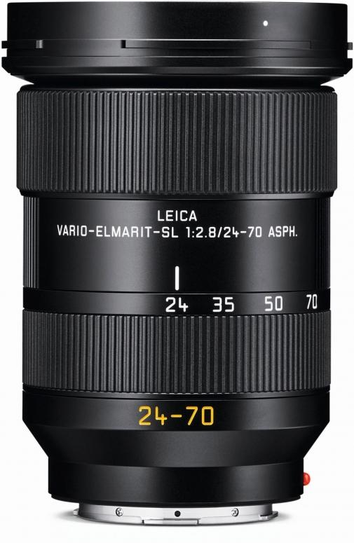 Leica Vario-Elmarit-SL 24-70mm f2,8 ASPH.