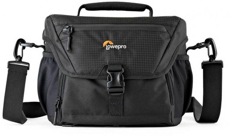 Lowepro Nova 180 AW II black