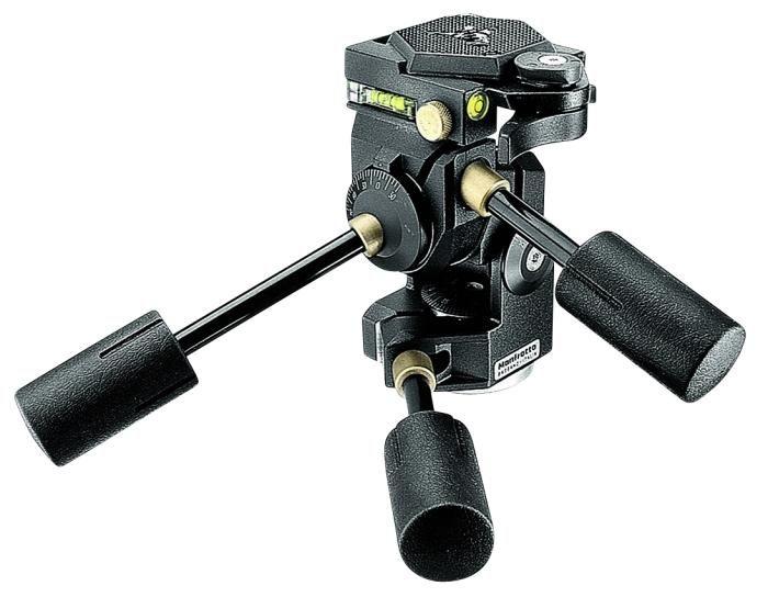 Manfrotto 229 3D -Super Pro Kopf