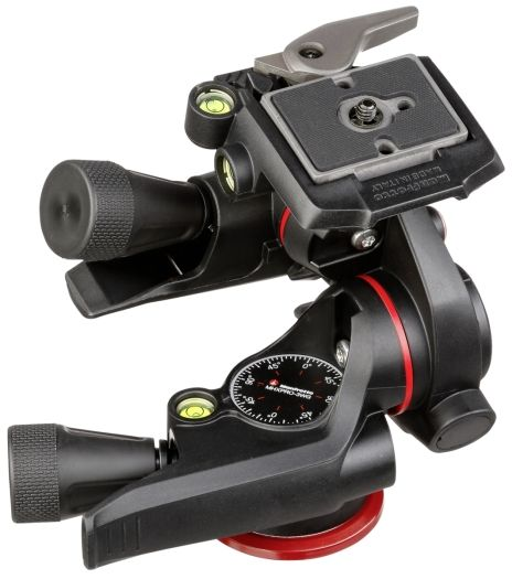Manfrotto Getriebeneiger MHXPRO-3WG