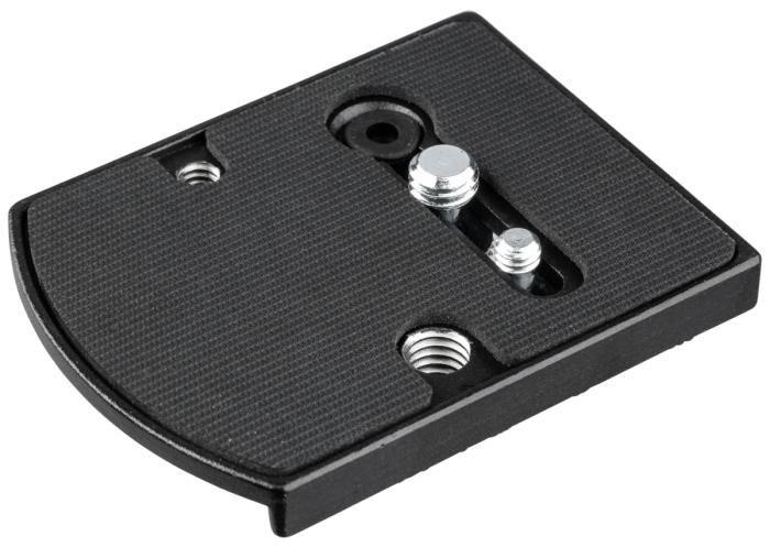 Manfrotto Kameraplatte 410PL