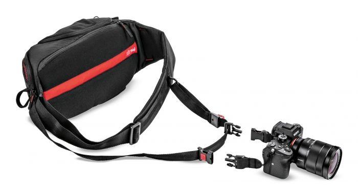 Manfrotto MB PL-FT-8 Pro Light FastTrack-8 Slingtasche für CSC