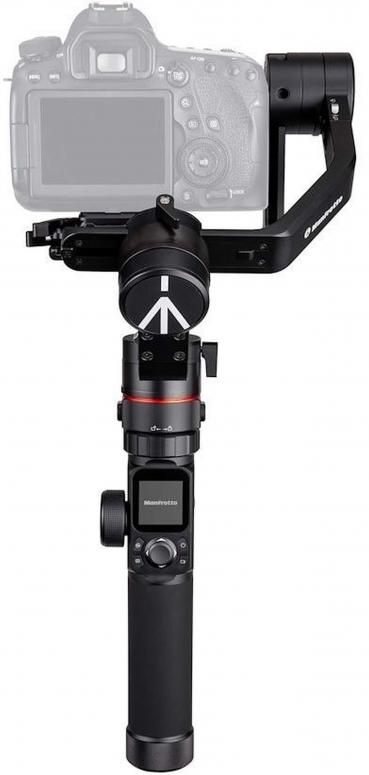 Manfrotto MVG460FFR Gimbal 460 mit Follow Focus & Fernbedienung