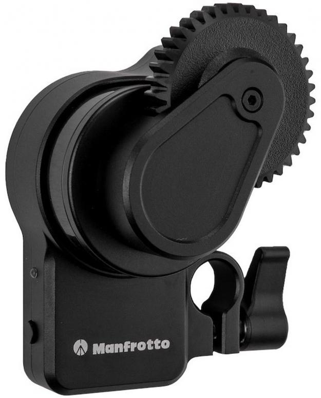 Manfrotto MVGFF Schärfeziehvorrichtung für Manfrotto Gimbals