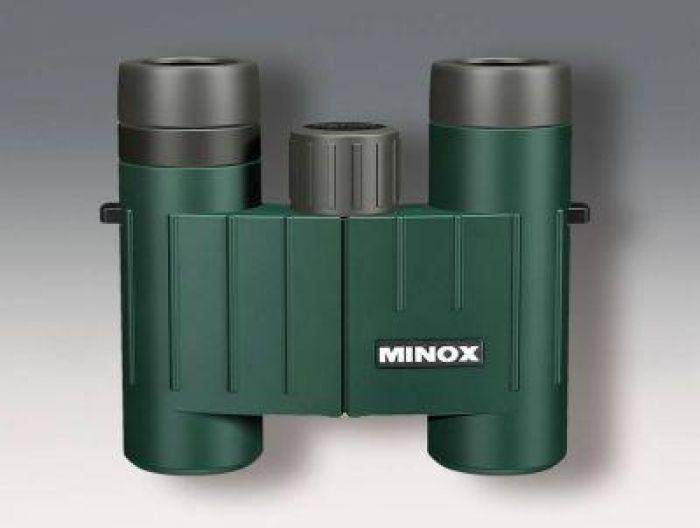 Minox BV 10x25 BRW schwarz 62031