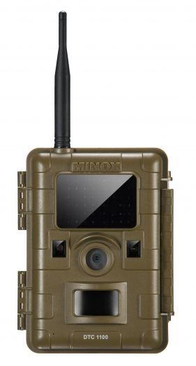 MINOX DTC 1100 Fotofalle Wildkamera barun