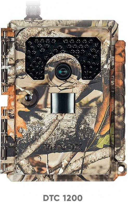 Minox DTC 1200 camo GSM Kamera