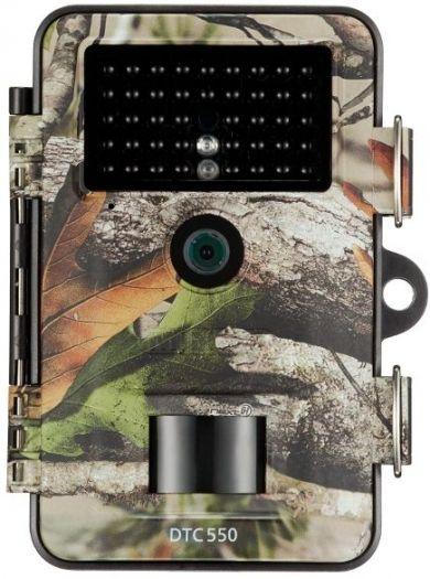 Minox DTC 550 camouflage Einzelstück