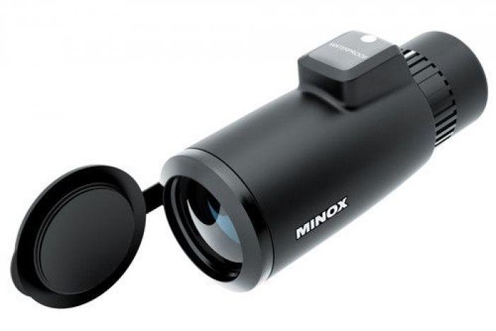 Minox MD 7x42 C WP