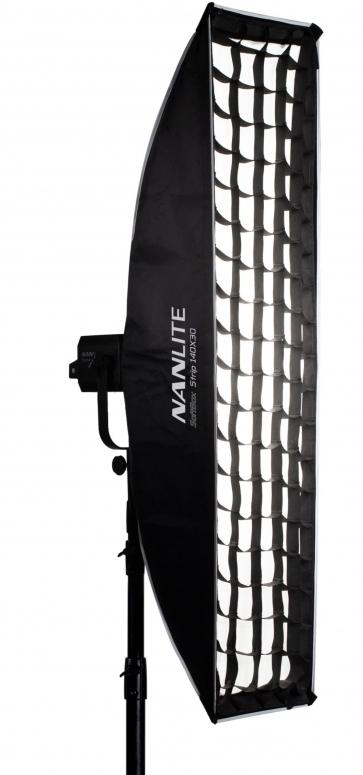 NANLITE Stoffwabe EC140x30 für SBST140x30