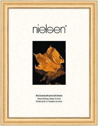 Nielsen Derby Holzrahmen 15x20 gold