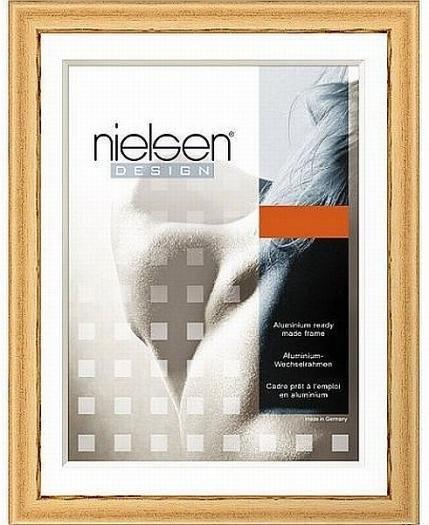 Nielsen Derby Holzrahmen 6640001 40x50 gold