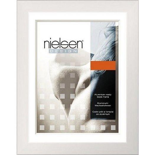 Nielsen Essential 18x24 4834005, Weiss