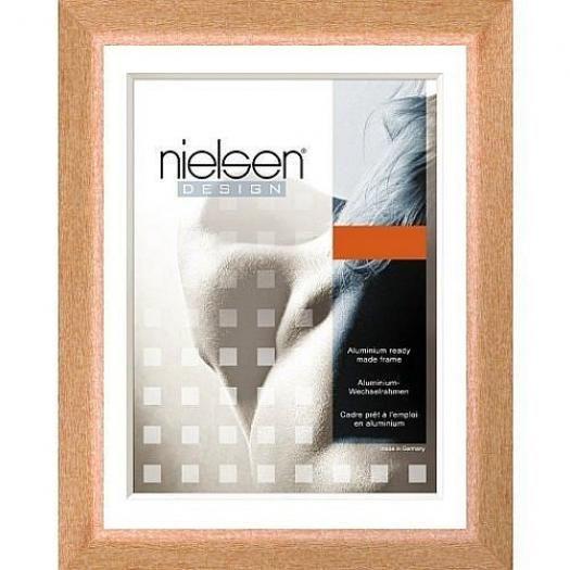 Nielsen Essential Holzrahmen 30x30cm 4830001 birke