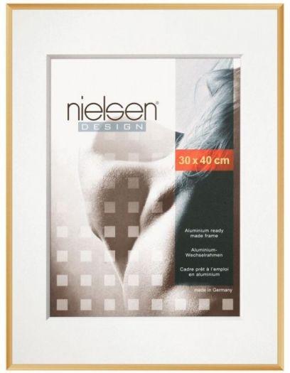 Nielsen Pixel 5330001 30x40 gold glänzend