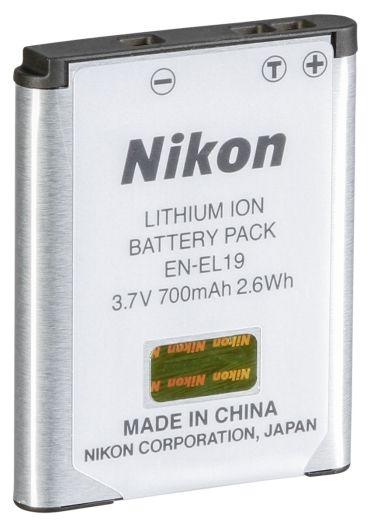 Nikon Akku EN-EL 19