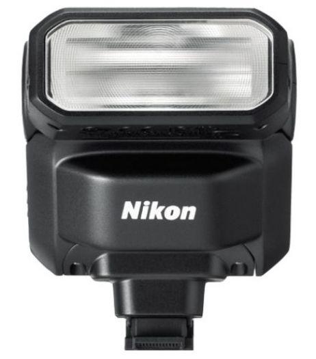Nikon Blitz SB-N7 schwarz