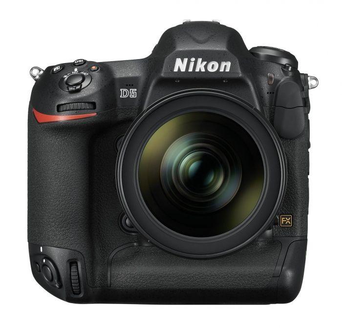 Nikon D5 CF + AF-S Nikkor 24-70mm f2,8E ED VR