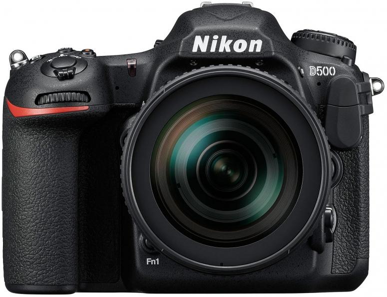 Nikon D500 + AF-S DX 16-80 mm f2,8-4 ED VR