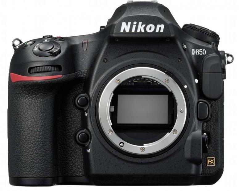 Nikon D850 Gehäuse