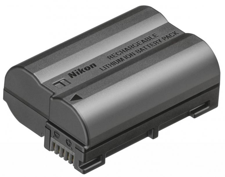 Nikon EN-EL15c Li-Ion-Akku