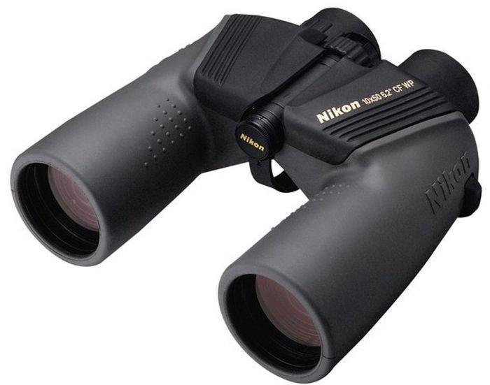 Nikon Fernglas 10x50CF WP