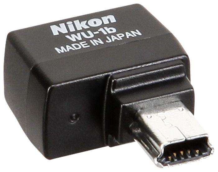 Nikon Funkadapter WU-1b für D600