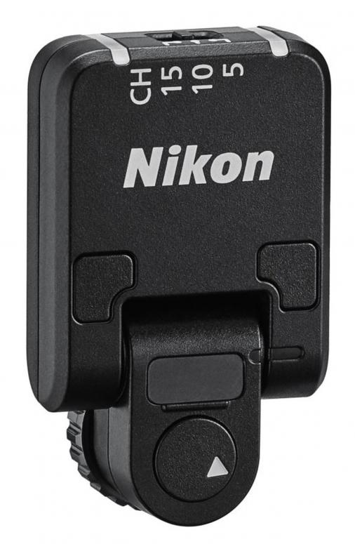Nikon Funkfernsteuerung WR-R11a