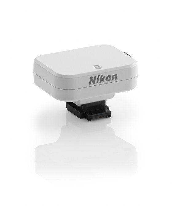 Nikon GPS- Empfänger GP-N100 weiß