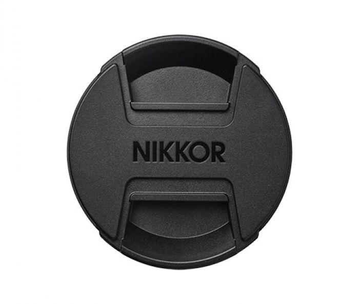 Nikon LC-72 B Objektivdeckel
