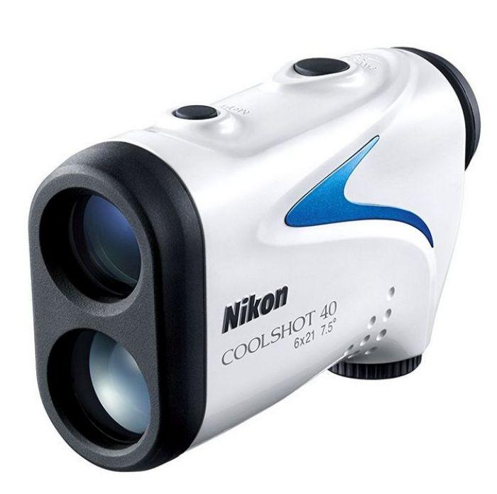 Nikon LRF COOLSHOT 40