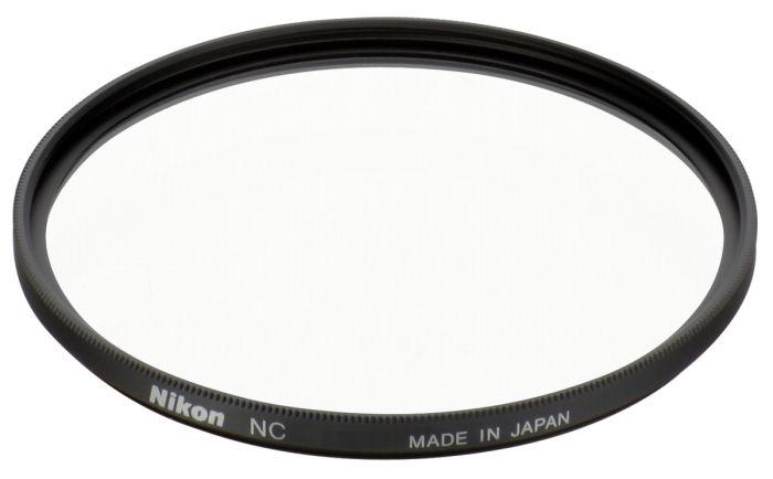 Nikon Neutral-Color-Filter 67mm FTA13101