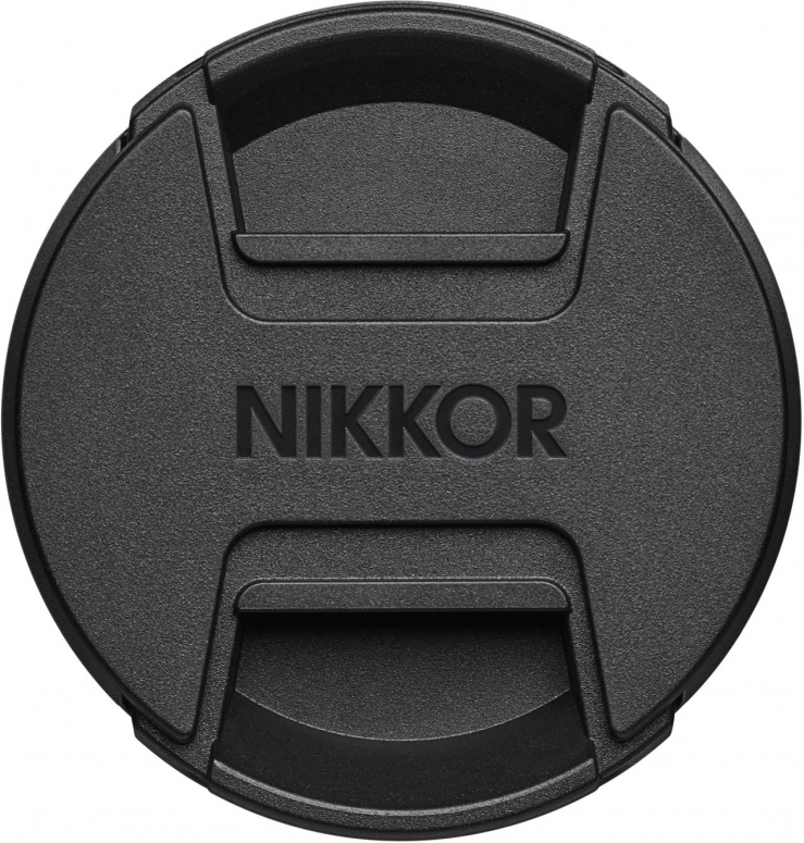 Nikon Objektivdeckel LC-52B