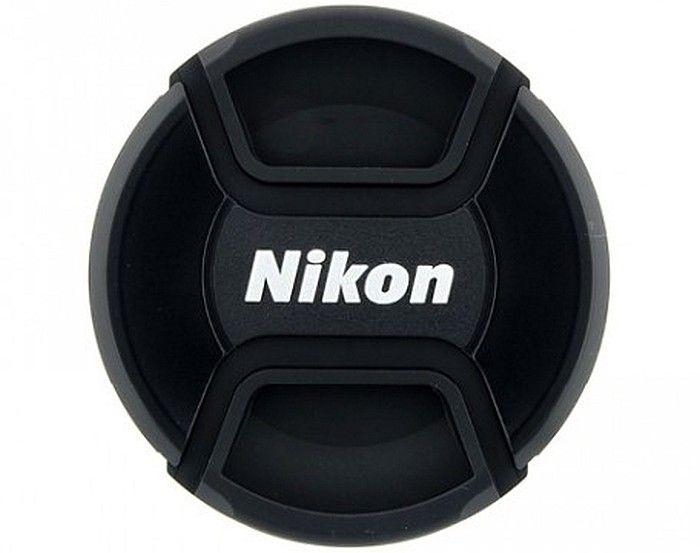Nikon Objektivdeckel LC-95