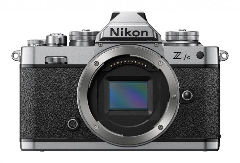 Nikon Zfc Gehäuse