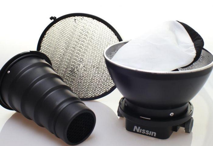 Nissin Lightshaping Kit